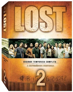 Download Lost 2ª Temporada Completa - Rmvb - Legendado