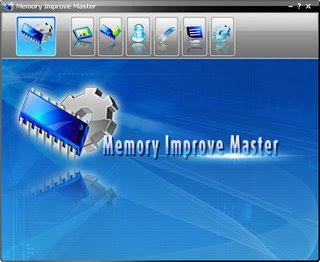 Memory Improve Master 6.1.2.0057