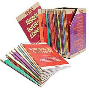 Baixar - Coleção Você S.A. (12 Ebooks)