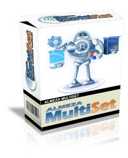Download - Almeza MultiSet Professional 5