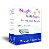 Magic DVD Copier 4.8.1Build 2