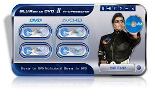 Baixar - Blu-ray to DVD Pro v1.30.0.1