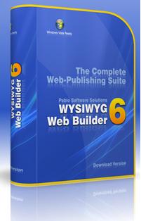 Baixar - WYSIWYG Web Builder 6.1.0