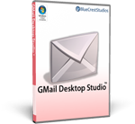 Download - GMail Desktop Studio 1.1.0.2