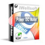 Download - Power ISO Maker v1.8