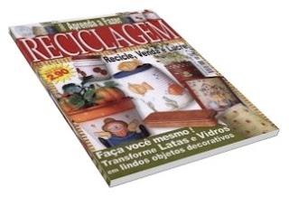 Revista: Aprenda a Fazer Reciclagem