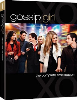 Download Gossip Girl - 1ª Temporada Completa
