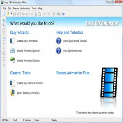 Blumentals Easy GIF Animator Pro v4.9.0.40