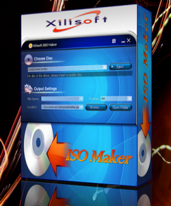 Download - Xilisoft ISO Maker v1.0.20 build 0410