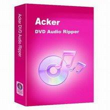 Download - Acker DVD Audio Ripper 2.1.88