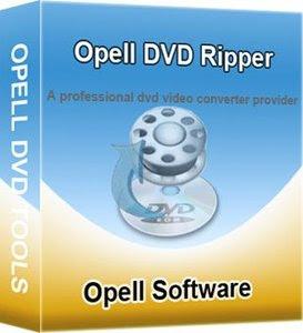 Baixar - Opell DVD Ripper 2.3.13