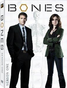 Bones - 1ª Temporada Completa - Dublada e Legendada