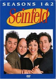Seinfeld 1ª Temporada