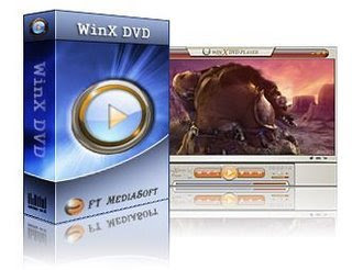 Download - WinX DVD Player 3.0