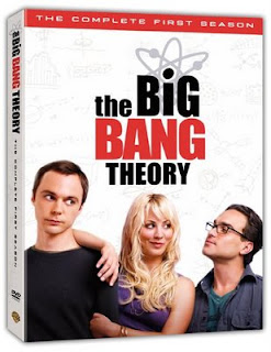 Baixar - The Big Bang Theory 1ª Temporada Dublado