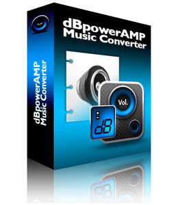 Baixar - dBpoweramp Music Converter R15
