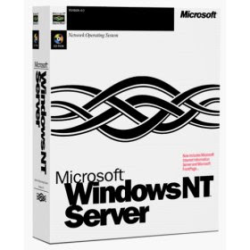 Baixar - Windows NT Server 4.0