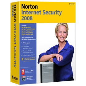 Baixar - Norton Internet Security -  2008 - Completo