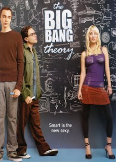The Big Bang Theory - 2ª Temporada Dublado