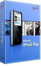 Xilisoft iPod Rip 2.1.33.0505