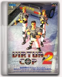 Download - Virtua Cop 2 Rip [PC]