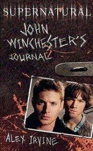 Diário de John Winchester (Supernatural)