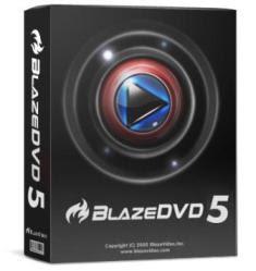 BlazeDVD 5 Pro
