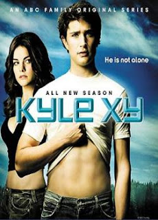 Kyle XY 3ª Temporada