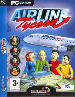 Download - Airline Tycoon PC