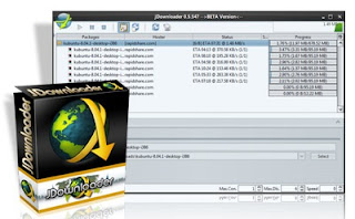Baixar - JDownloader v0.4.021 Multilanguage
