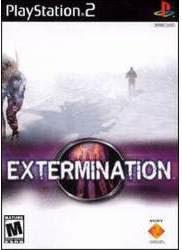 Extermination - Ps2