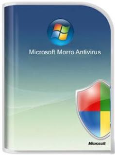 Microsoft Morro Antivirus (x86)