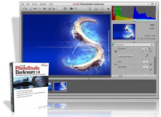 PhotoStudio Darkroom v2.0.0.174