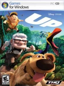 Jogo Up Disney - PC