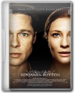 O Curioso Caso de Benjamin Button Dublado - 2008