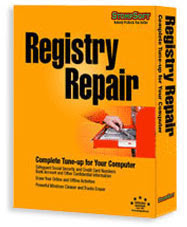 Registry Repair Wizard 2009