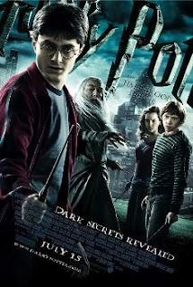 Assistir - Harry Potter e o Enigma do Príncipe - Legendado