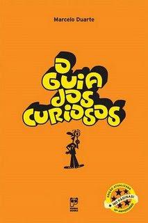 Livro - O Guia dos Curiosos