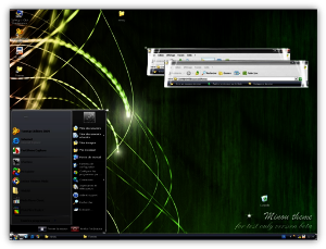 Themes for Windows Xp 2009