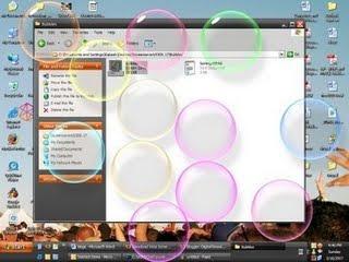 Download - Bubles Screensaver