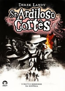 Download - Livro Sr. Ardiloso Cortês 1 e 2
