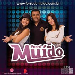 Download - Forró do Muído Volume 5 (2009)
