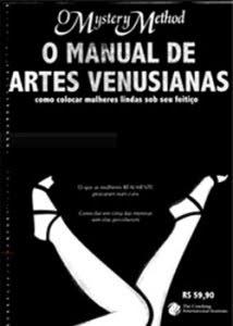 Download - Manual das Artes Venusianas