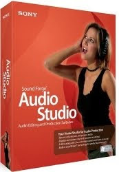 Download - Sony Sound Forge Pro 10.0