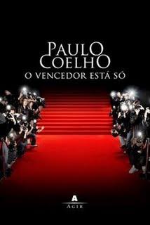 Download - Livro O Vencedor Está Só (Paulo Coelho)