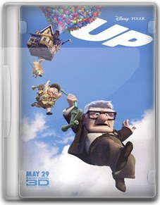 Download- Filme UP Altas Aventuras Dvdrip Dublado