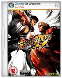 Download - Street Fighter IV Full - PC [2009]