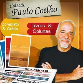 Download - Coleção Paulo Coelho [18 Livros]