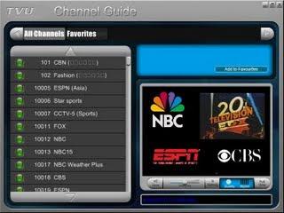 Download TVUPlayer 2.4.8.2