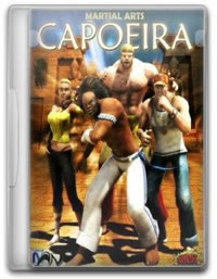 Download - Capoeira Fighter 3 Ultimate World [PC]